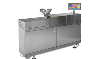 Brabender food grade extruder photo cred brabender e
