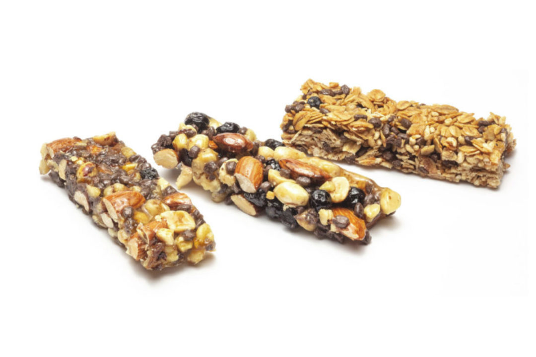 ancient grains snack