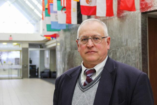 IGP Institute Guy Allen ag economist