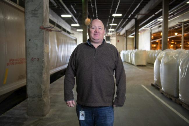 LifeLine Foods VP of Ops John Gates