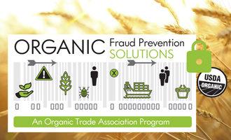 Organic trade assoc fraud prevention solutions chart courtesy of ota photo adobestock