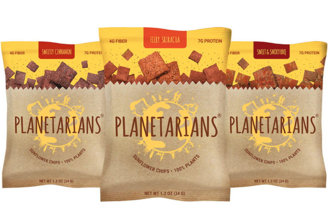 Planetarians flour
