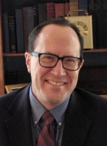 Eric Wenberg SSGA executive director