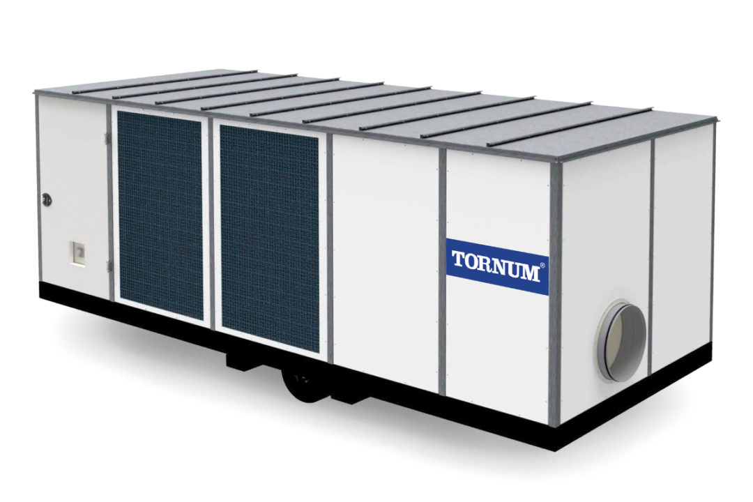 TORNUM Tropical Grain Cooler