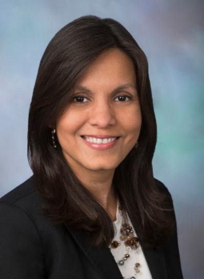 Alejandra Danielson Castillo regional director