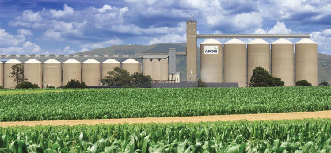 AFGRI silos