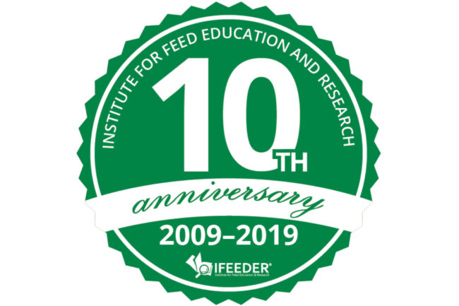 IFEEDER logo