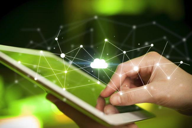 digital loan technology