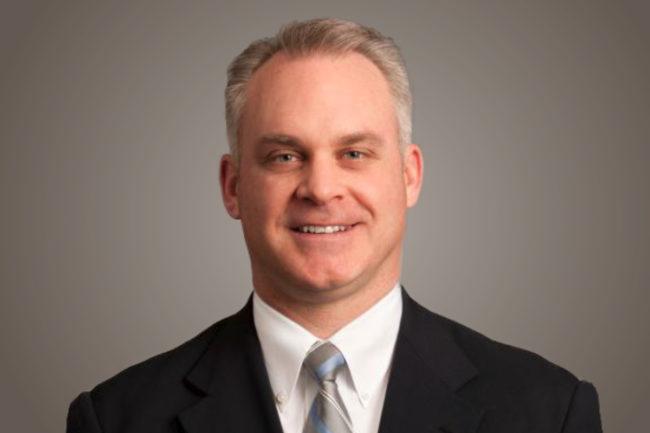 Gavilon Steven Zehr CEO