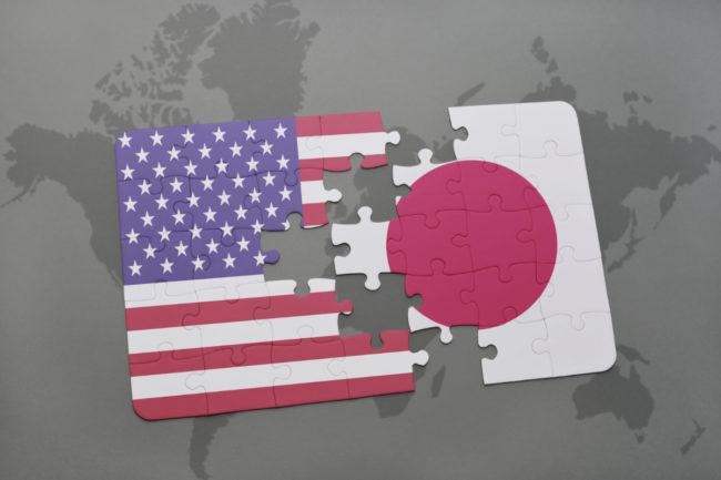 Japan US trade