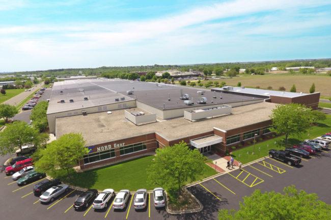 NORD US headquarters
