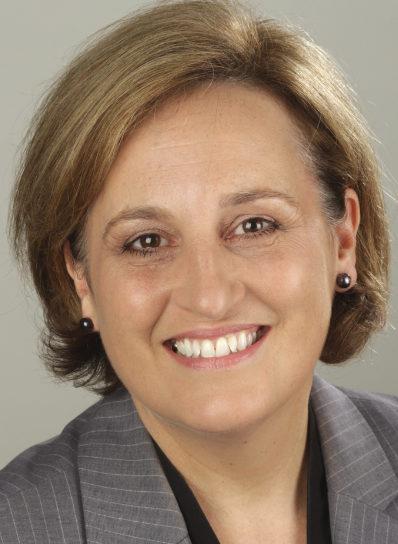 Constance Cullman AFIA CEO and president