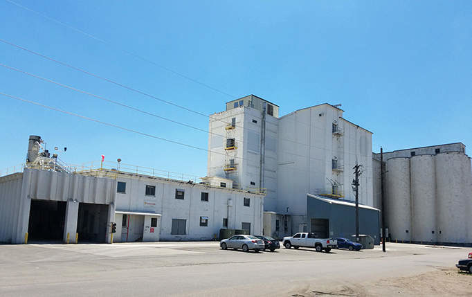 Ardent Mills Denver CO mill
