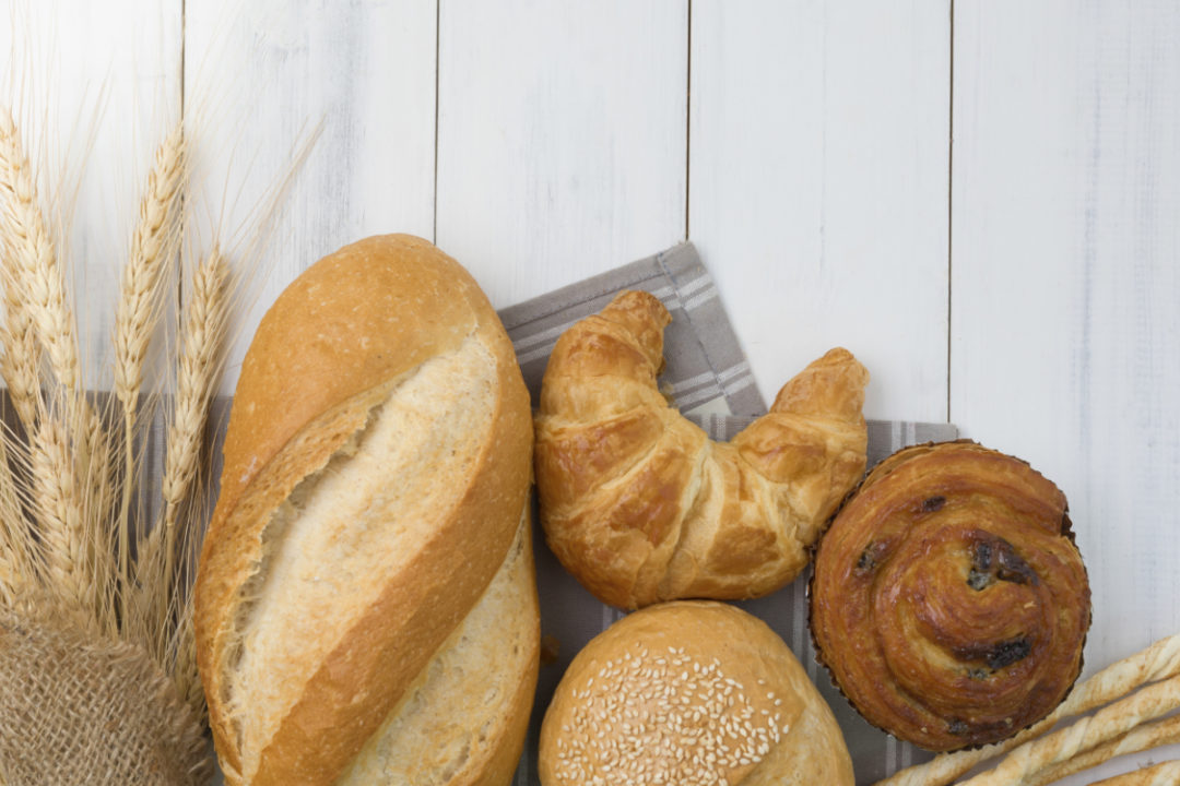 whole grain food