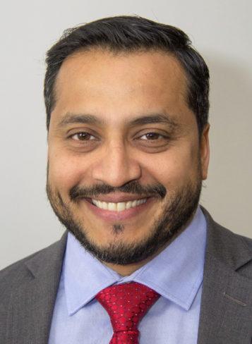 Dean Dias Cigi interim CEO