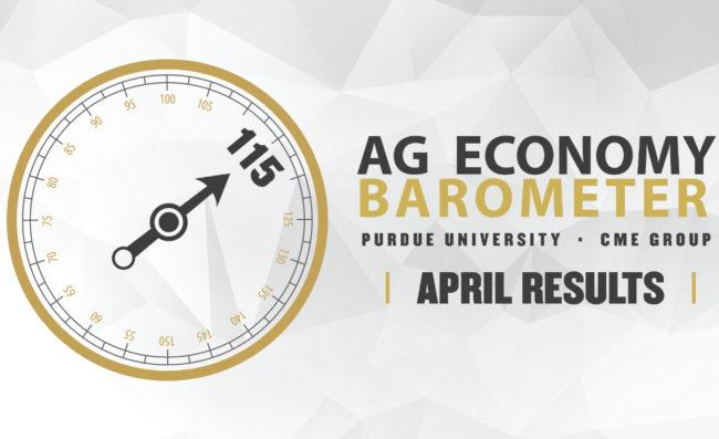 ag economy barometer