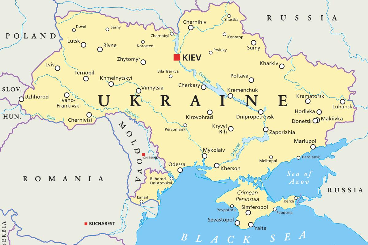 Ukraine's grain exports on the rise   2019-05-29   World Grain