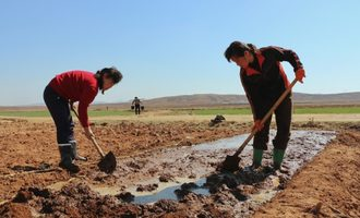 Wfp_farmers-prepare-land-for-maize-crop-in-korea_photo-cred-wfp-james-belgrave