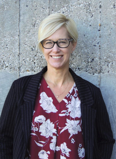 Sarah Blomquist HR for Ceres