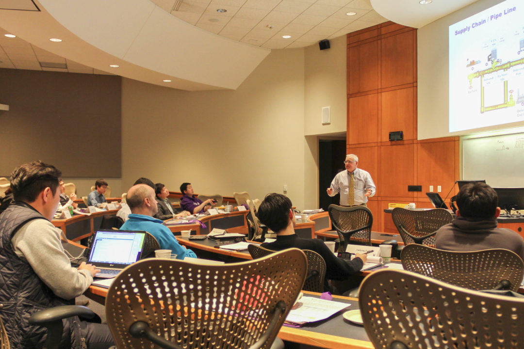 KSU risk management course
