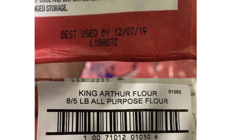 King-arthur-milling_recall-labels_photo-cred-fda_e