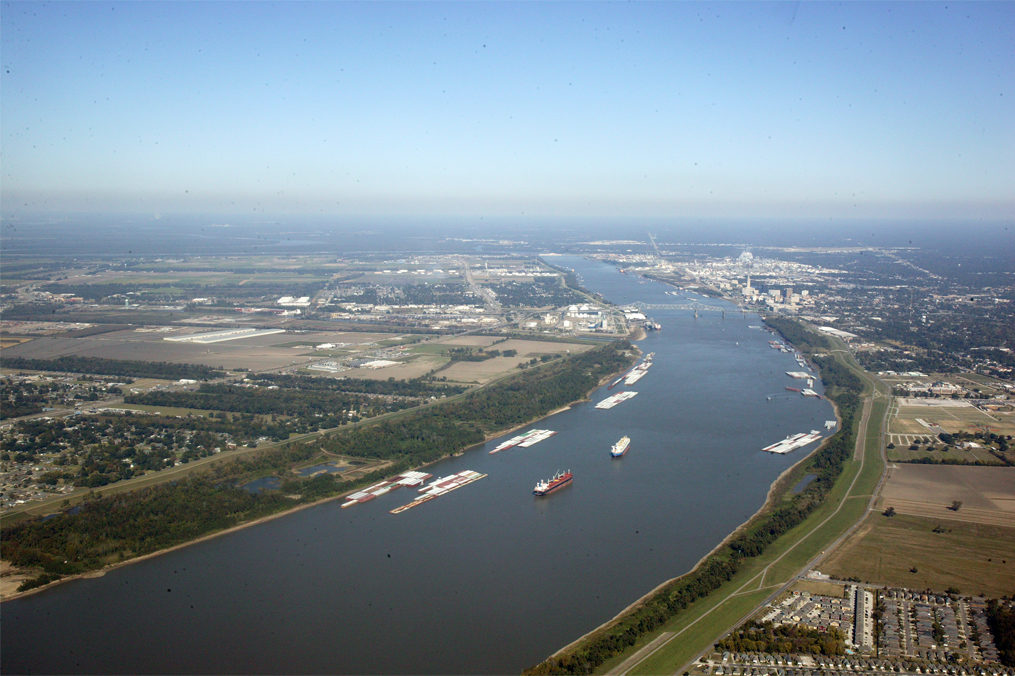 Port of Greater Baton Rouge