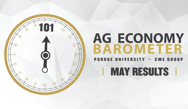 May Ag Barometer
