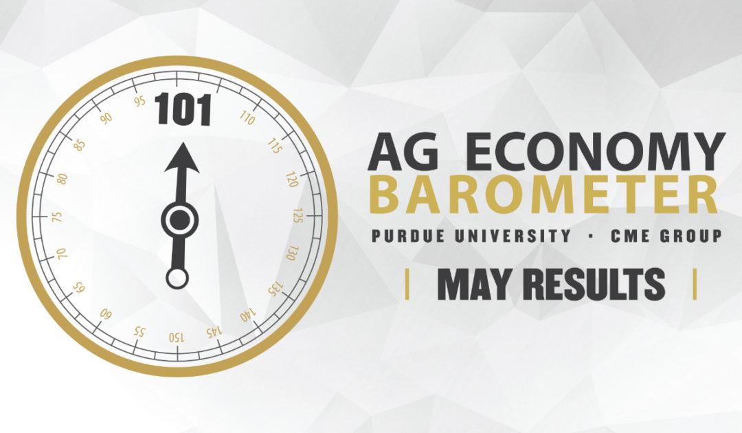 May Ag Barometer