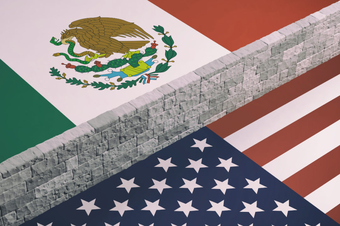 Mexico US trade issues