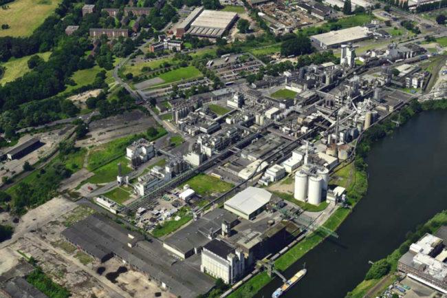 Cargill Krefeld