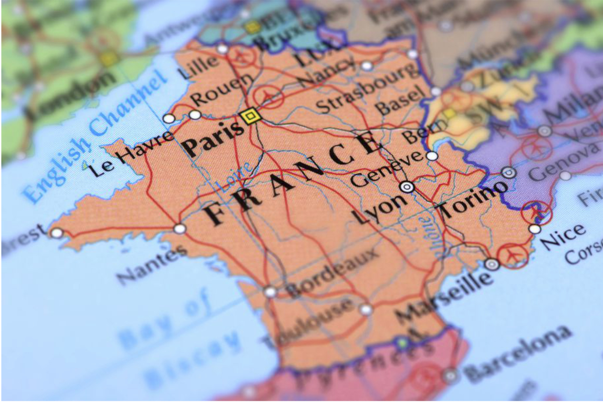 French cooperatives form grain export alliance | 2019-07-11 ...