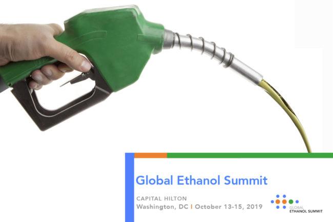 Global Ethanol Summit