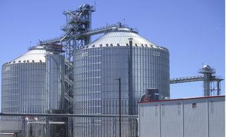 Sukup ethanol plant