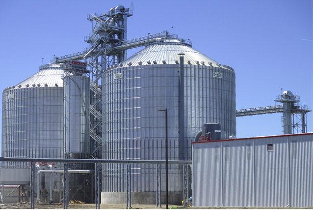 Sukup-ethanol-plant