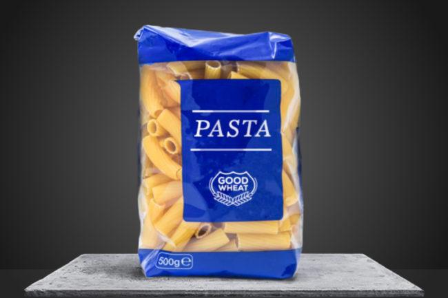 GoodWheat pasta