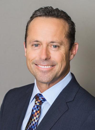Matthew Plavan CEO of Arcadia