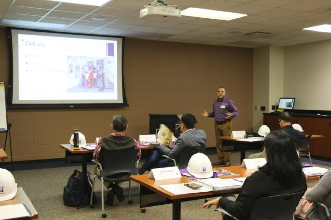 USGC IGP Feed seminar