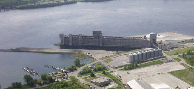 Port of Johnstown