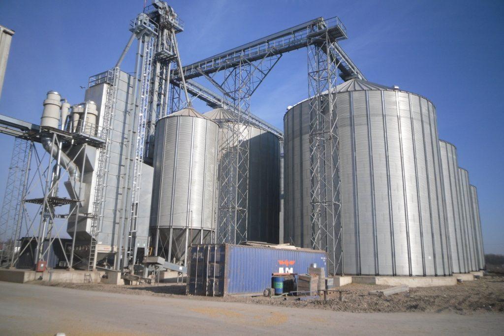Premium Porc feed facility
