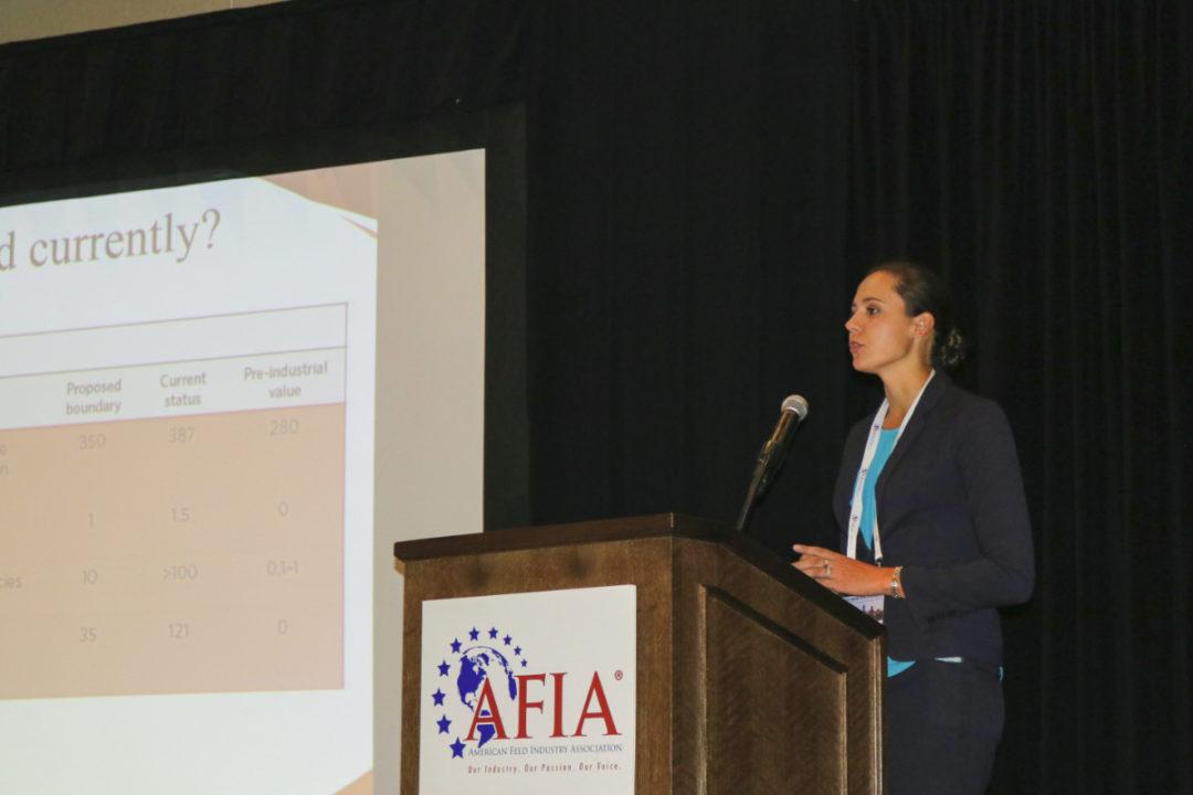 AFIA LFS Presentation