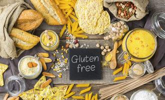 Gluten free food adobestock 259142207 e