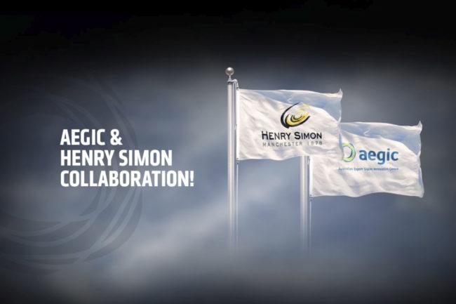 AEGIC Henry Simon