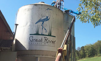 Organic ventures great river milling silo photo cred organic ventures e