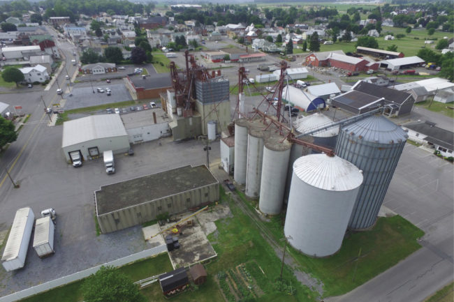 Wenger Group purchases Risser Grain