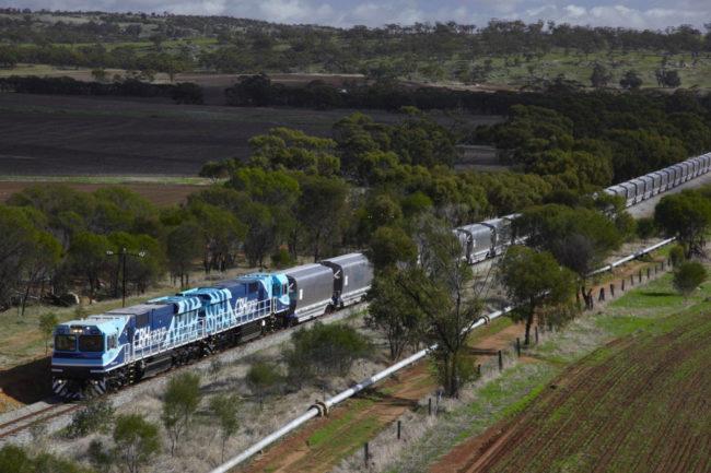 CBH train