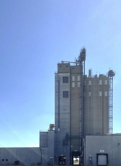 Cargill Temple Texas Feed Facility