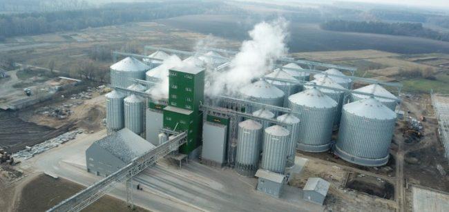 Krolevets Feed Factory