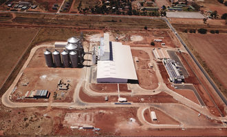 Slideshow seaboard builds new mill in zambia e