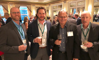 Slideshow nama gathers in colorado springs for annual meeting e