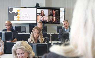 Aib virtual classroom photo cred aib e